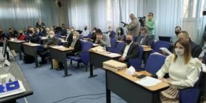 Vlada TK ostaje, o smjeni rukovodstva Skupštine TK odlučuje Ustavni sud FBiH