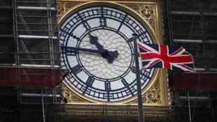 Obnovljen Big Ben oglasit će se za Novu godinu i za brexit
