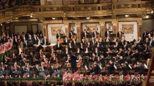 Bečki novogodišnji koncert kao poklon svijetu
