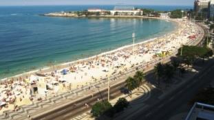 Prepune plaže i restorani u Rio de Janeiru uprkos koronavirusu