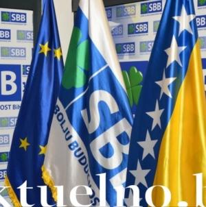 Saopštenje Kantonalnog odbora SBB Tuzlanskog kantona
