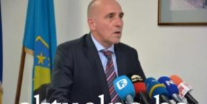 Čestitka premijera TK Denijala Tulumovića u povodu Dana rudara