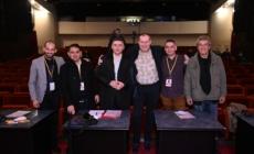 Festival sevdalinke: Dodijeljene nagrade na Međunarodnom takmičenju harmonikaša
