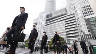 Rekordni japanski budžet od 1,03 triliona dolara zbog covida i uz rastući dug