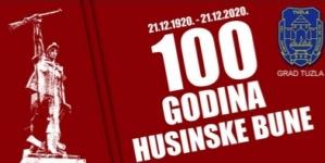 Čestitka gradonačelnika Tuzle, Jasmina Imamovića u povodu 100 godina Husinske bune i Dana rudara
