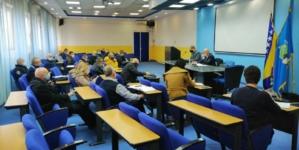 Sastanak sa predstavnicima sindikata