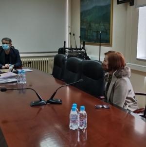 Udruženje dobitnika najvećih ratnih priznanja uručilo gradonačelniku Tuzle Zahvalnicu za brigu o boračkoj populaciji