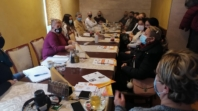 Udruženje žena Romkinja 'Bolja budućnost' educira o socijalnim pravima