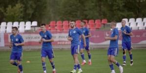 Otkazan meč juniorskih nogometnih reprezentacija BiH i Bahreina