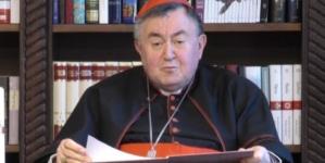 U Općoj bolnici hospitaliziran kardinal Puljić, njegovo stanje stabilno