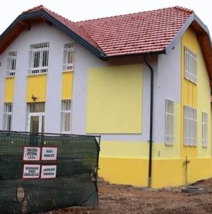 Pri kraju izgradnja Centra za autizam