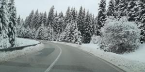 BIHAMK: Pojačana frekvencija vozila prema ski centrima i zimskim izletištima