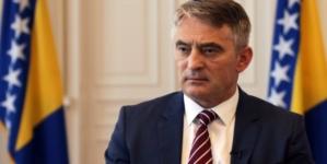 Komšić pozvao Vladu Crne Gore da se ogradi od nepoštivanja države BiH