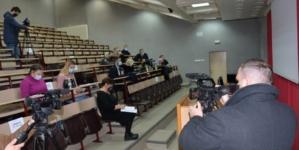 UNTZ: Održan sastanak na temu obavljanja praktične nastave i kliničkog staža studenata Medicinskog fakulteta