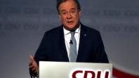 Armin Laschet novi čelnik njemačkog CDU-a