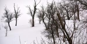Bugojno jutros najhladnije sa minus 14 stepeni, u Neumu jedan stepen
