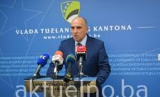 Premijer TK Denijal Tulumović: Neću povući krivičnu prijavu protiv organizatora nelegalne sjednice Skupštine VIDEO