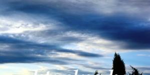 Tokom vikenda u BiH oblačno, temperature zraka i do 12 stepeni Celzijusa