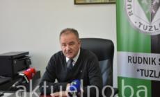Rudnik soli Tuzla kreće u velike investicije iz vlastitih izvora VIDEO