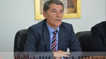Božićna čestitka gradonačelnika Jasmina Imamovića