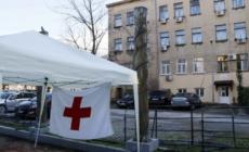 Vuković: Zdravstveni radnici proveli noć u šatoru, nema pomaka u pregovorima