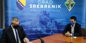 Srebrenik: Stvaraju se preduslovi za nova radna mjesta u poslovnoj zoni Tinja Gornja