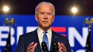 Joe Biden danas postaje 46. predsjednik Sjedinjenih Država