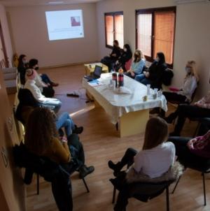 Sastanak sa studentima u sklopu kampanje: Čuješ, vidiš, znaš – Reaguj!