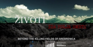 Memorijalni centar Srebrenica i BIRN predstavili video 'Životi iza polja smrti'
