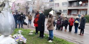 Grad Tuzla i Jevrejska opština Tuzla obilježili Međunarodni dan sjećanja na žrtve holokausta