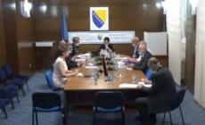 CIK poništio izbore na 28 biračkih mjesta u Srebrenici i 89 u Doboju