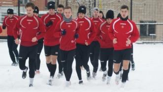 Prozivka i početak priprema FK Sloboda