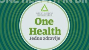 Januar, mjesec podizanja svijesti o 'Jednom Zdravlju'