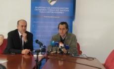 Kadrija Hodžić mandatar nove Vlade Tuzlanskog kantona