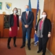 Sastanak predsjednika Skupštine TK sa predstavnicama britanske ambasade u BiH i USAID BiH