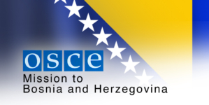 Misija OSCE-a u BiH poziva sve nivoe vlasti da donesu održiva rješenja, u skladu s ljudskim pravima, za migrantsku i humanitarnu krizu u porastu