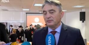 Komšić: Još uvijek postoji prilika da Mostar izabere promjene
