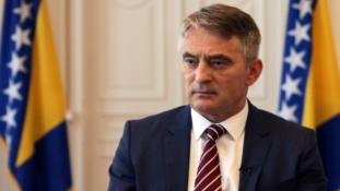Komšić: Ohrabrujuće poruke EU zvaničnika o odbacivanju sistema konstitutivnosti