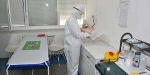 Otvorena post-COVID ambulanta na Klinici za dječije bolesti UKC Tuzla