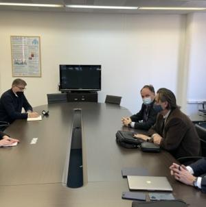 Đapo, Hodžić i Karadžin o okolišnim pitanjima koja opterećuju Tuzlanski kanton