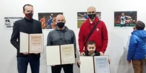 Ivan Šebalj dobitnik nagrade 'Tomislav Trojak' za sportsku fotografiju godine