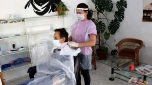 Austrijanci hrle frizerima, ali tek nakon testa