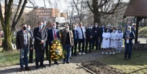 UKC Tuzla: Obilježen Dan nezavisnosti BiH