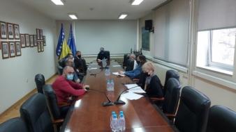 Grad Tuzla: Formiran Savjet za osobe sa invaliditetom na području grada Tuzle