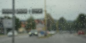U BiH jutros oblačno s kišom