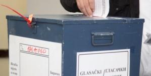 CIKBiH – Odziv birača do 16.00 sati u Doboju 46,68 posto, u Srebrenici 38,96