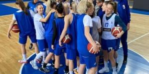 Košarkašice BiH sutra protiv Švicarske, pobjeda donosi plasman na Eurobasket