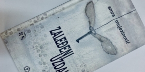 Predstavljanje knjige 'Zaleđeni uzdah' zatvara februarski program u BKC-a TK