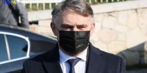 Komšić: Za odluku o nezavisnosti BiH trebala je hrabrost i mudrost