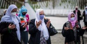 Obilježena 18. godišnjica od prve dženaze žrtvama genocida u Memorijalnom centru Srebrenica